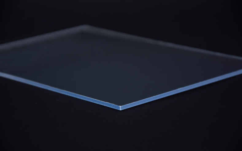 Verre synthétique