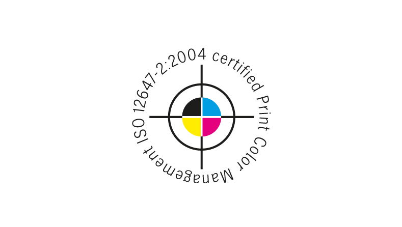certification iso 12647 burlat