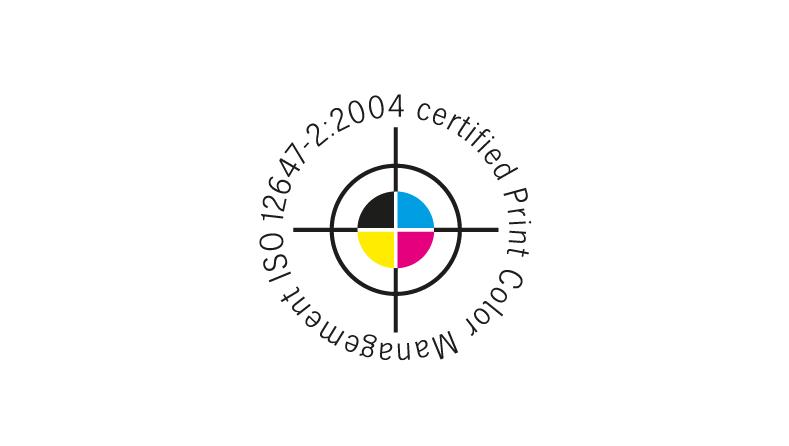 certification iso 12647 burlat